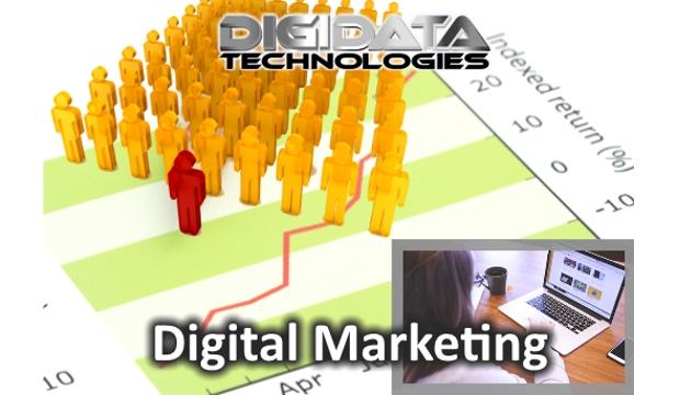 Digital Marketing - South Texas