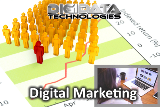 Digital Marketing and Web Design in Zapata, TX